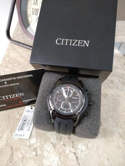 Relógio Citizen Eco-drive Ca0285-01e