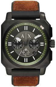 Relógio A x Armani Exchange Masculino Cronógrafo Ax1652/0pn
