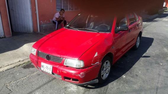 Volkswagen Derby 1.8 T/m 5 Vel.