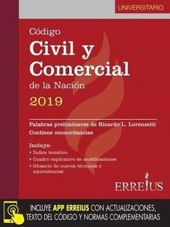 Código Civil Y Comercial De La Nación Pocket Ultima Edicion