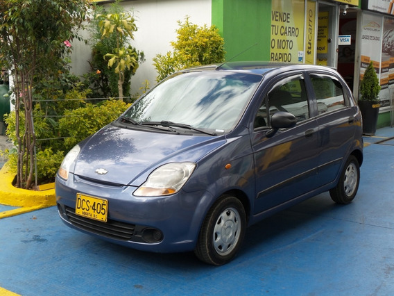 Chevrolet Spark Local