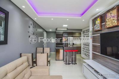 Apartamento, 2 Dormitórios, 58 M², Vila Nova - 165789