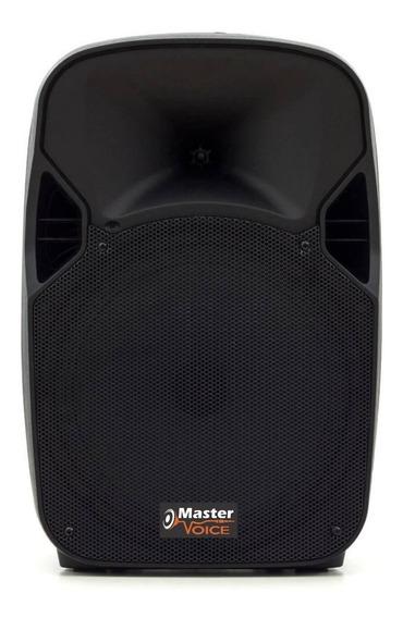 Caixa Ativa 12 Master Voice C/ Bateria Interna Kadu Som Full