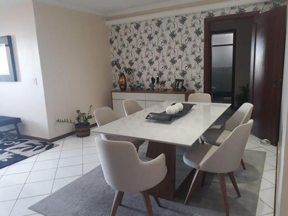 Apartamento Em Santa Lúcia, Vitória/es De 140m² 3 Quartos À Venda Por R$ 950.000,00 - Ap266038