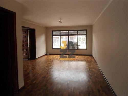Imagem 1 de 16 de Charmoso Sobrado Com 3 Dormitórios À Venda, 148 M² Por R$ 1.590.000  Em Rua Fechada Na Vila Leopoldina - São Paulo/sp - Ca12602