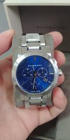 05f974dd6685 Reloj para de Hombre Burberry en Mercado Libre México