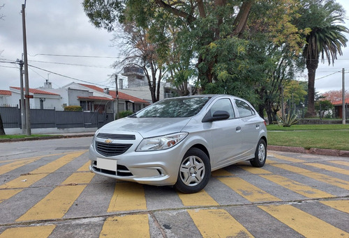 Chevrolet Onix 1.0 Joy 78cv Igual A 0km Unico Dueño 2018
