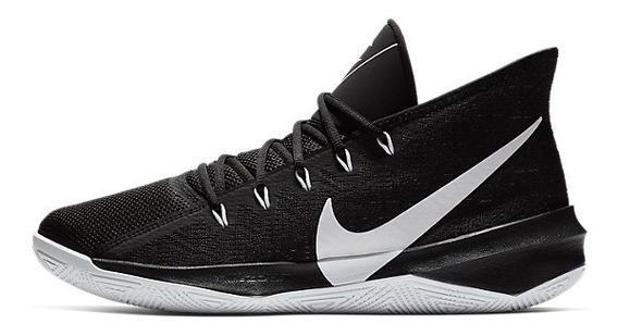 Nike Zoom Evidence Iii Basketball Nba Basquet Jordan Lebron