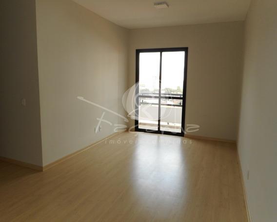 Apartamento Para Venda No Taquaral Em Campinas- Imobiliária Em Campinas - Ap03581 - 67721209