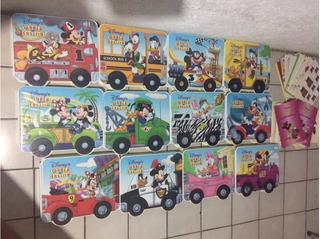 Paquete Mundo De Inglés De Disney