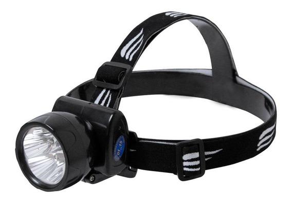 Lanterna De Cabeça Recarregável Fênix-nautika-313400