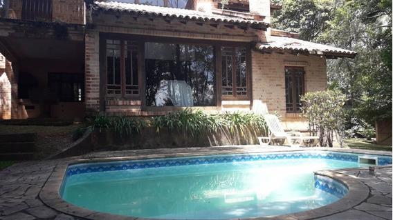 Venda Residential / Condo Serra Da Cantareira Mairiporã - 1830