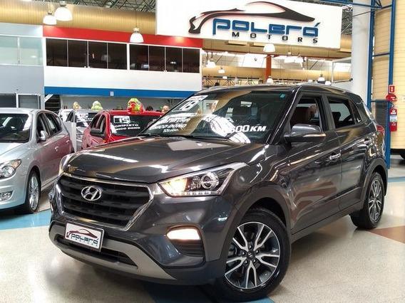 Hyundai Creta Prestige 2.0 Flex Automático 2018 Top De Linha