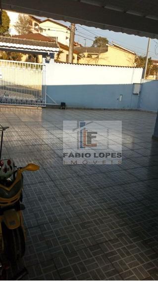 Sobrado A Venda No Bairro Santa Luzia Em Ribeirão Pires - - 938-1