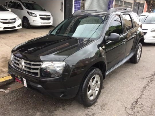 Renault Duster 1.6 16v Outdoor