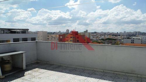 Imagem 1 de 16 de Cobertura B. Santa Maria - V405