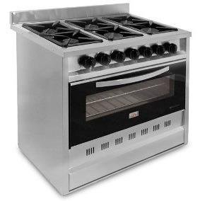 Cocina Industrial Moretti Service Oficial Reparamos