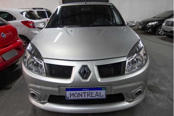 Renault Sandero 1.6 16v Privilege 2009