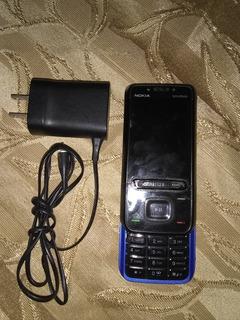 Celular Marca Nokia Solo Para Movistar