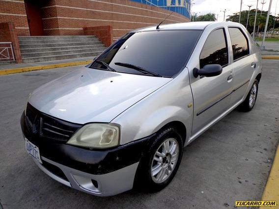Renault Logan Sincrónico