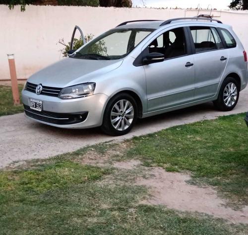 Volkswagen Suran Suran 1.6 Full