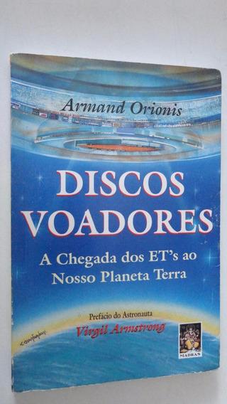 Discos Voadores Armand Orionis
