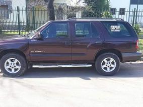 Chevrolet Blazer 2.8 Dlx I 4x2
