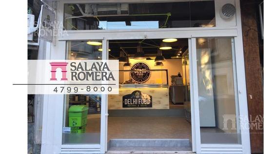 Alquiler - Local Comercial - Olivos
