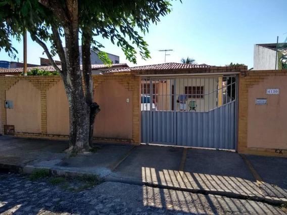 Casa Com 3 Dormitórios À Venda, 169 M² Por R$ 320.000,00 - Cidade Nova - Natal/rn - Ca7067