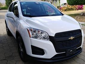 Chevrolet Trax 1.8 Ls Mt 2014