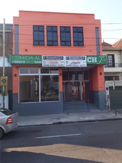 Avenida Hipolito Yrigoyen 7500 - Banfield - Oeste - Locales A La Calle - Alquiler