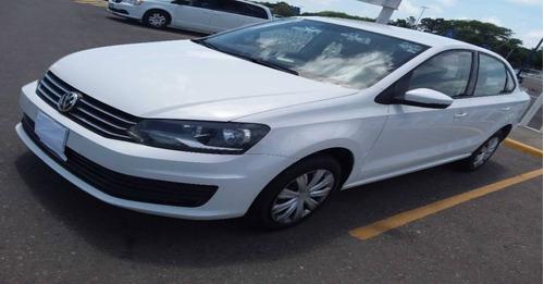 Imagen 1 de 15 de Volkswagen Vento 2020 1.6 Starline At
