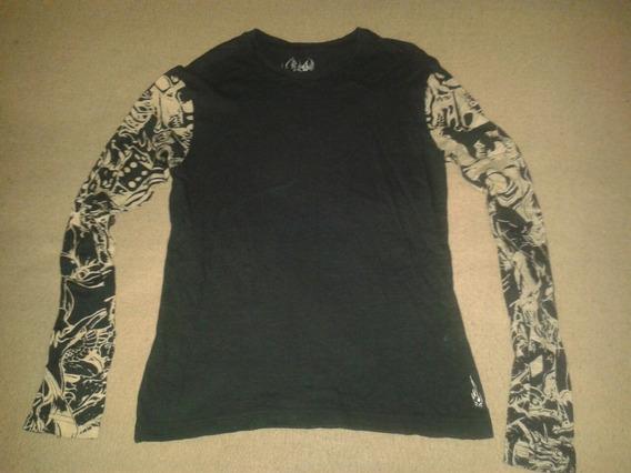 Sweter Para Caballero Mcd Estilo Gucci Talla L