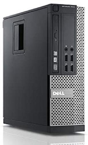 Cpu Dell Optiplex 7020 Core I3 4ta Gen. 4gb Ram 250gb Dd Itr