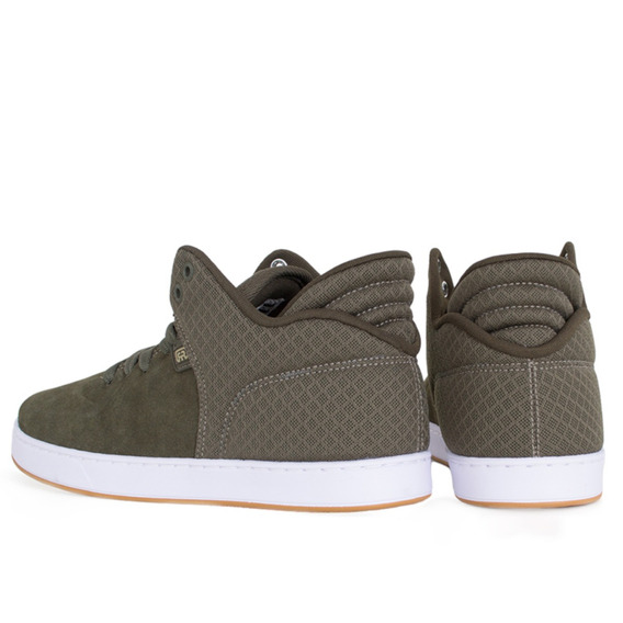 Tênis Hocks 4miga Militar Original