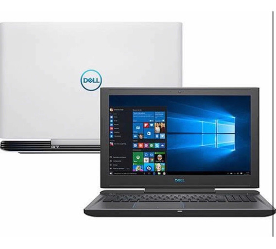 Notebook Dell G7 15
