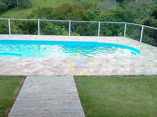 Chácara Com 2 Dormitórios À Venda, 1800 M² Por R$ 430.000,00 - Serra Negra - Bom Jesus Dos Perdões/sp - Ch0954