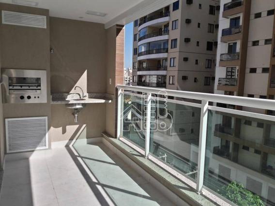 Apartamento Novo Jardim Santa Rosa - Ap2994