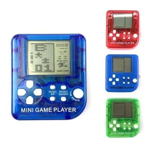 Consola Portatil Retro Arcade 8bits