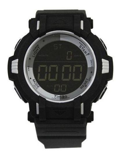 Relógio Masculino Technos Timão Cor8111 8p