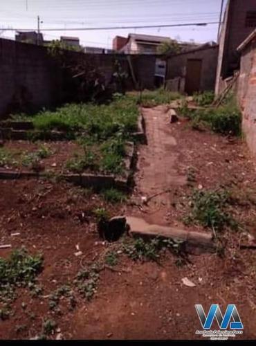 Lote No Jardim Águas Claras - 1103