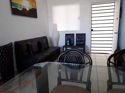 Departamento En Renta Paseo Cabo San Lucas, Los Cangrejos Ii Y Ìii