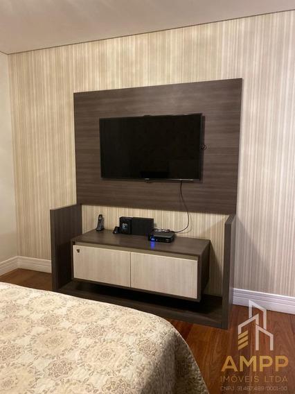Apartamentos - Residencial - Condomínio Central Park Tatuapé - 849