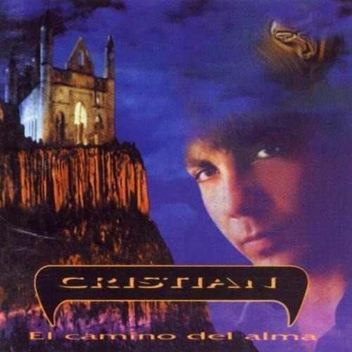 Cristian Castro El Camino Del Alma - Cd Nuevo Cerrado