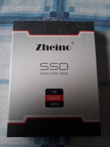 Ssd Para Notebook E Computador De 240gb