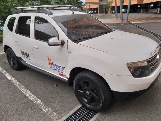 Renault Duster 2.0