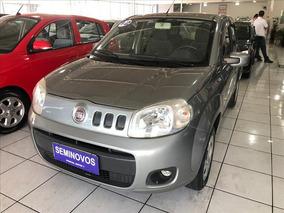 Fiat Uno Fiat Uno Vivace 4p