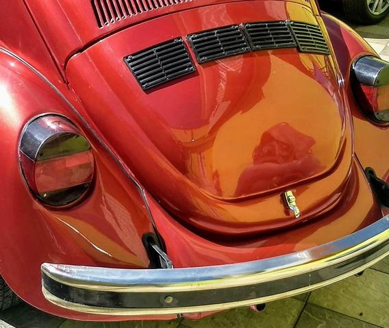 Volkswagen 1973 Sedán Vochito