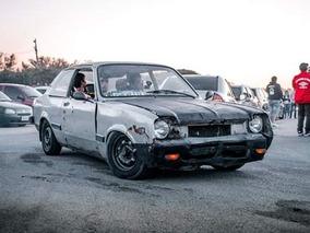 Chevrolet Chevette 1.4lt