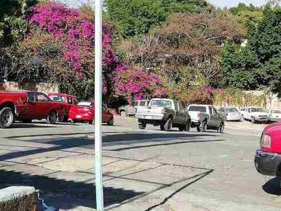 Renta Terreno Comercial En El Centro De Cuernavaca